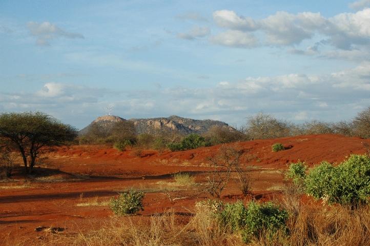 """Last mountain before Hargeisa"""