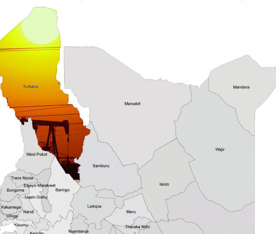 Turkana County, Kenya