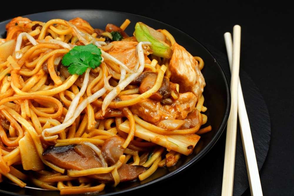 Chinese Restaurants in Nairobi