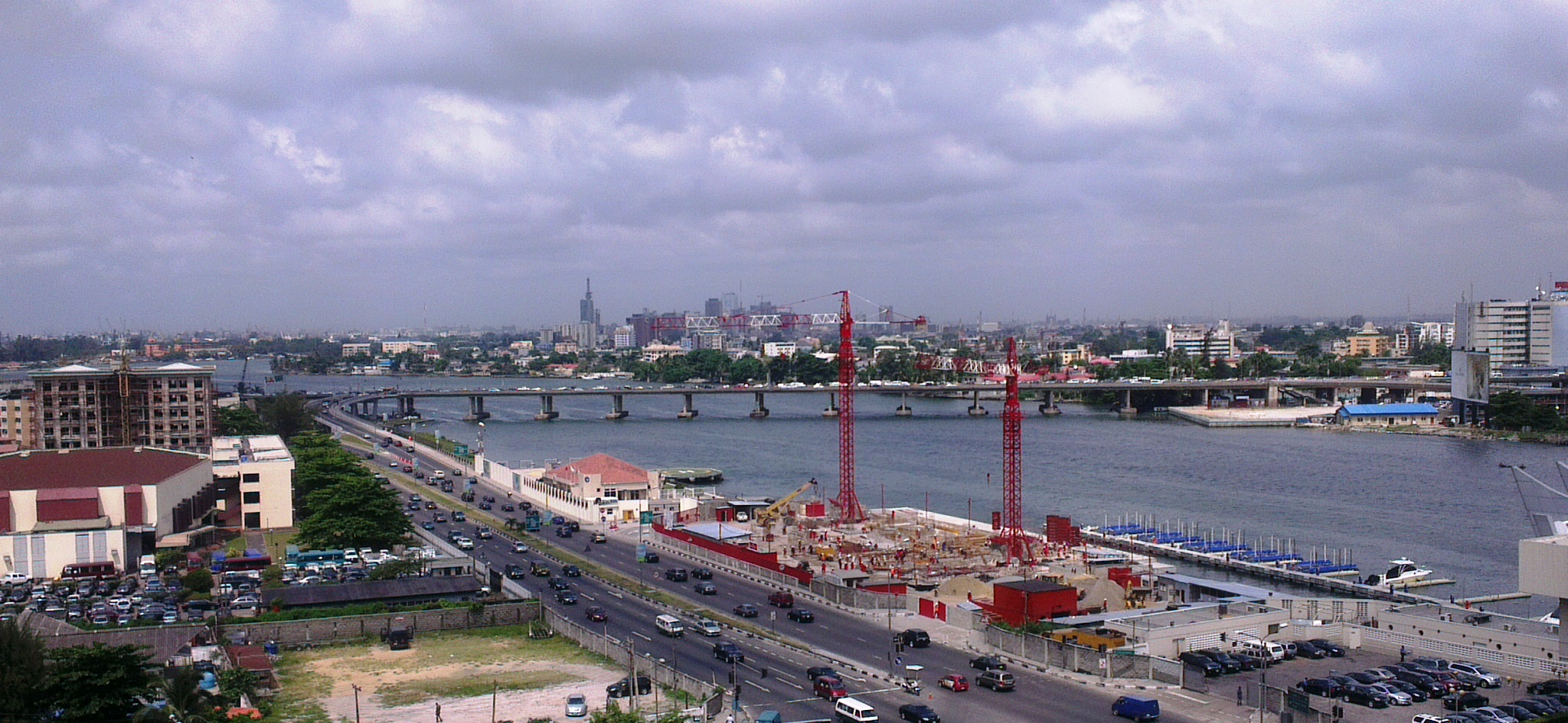Lagos – Life in an African mega-city