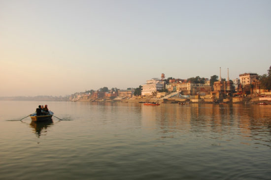 ganges sunrise 10