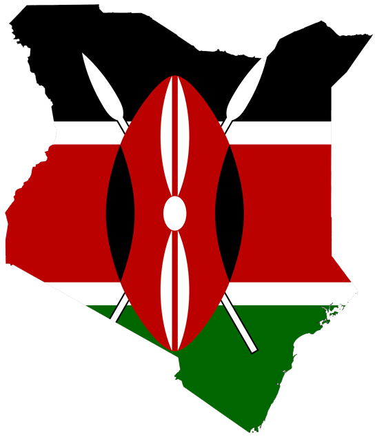 Kenya – Ready for take-off