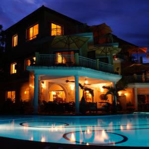 AfroChic Diani Beach Hotel