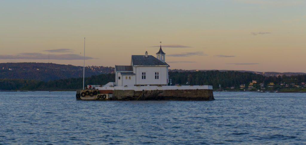 Oslo - Dyna Fyr