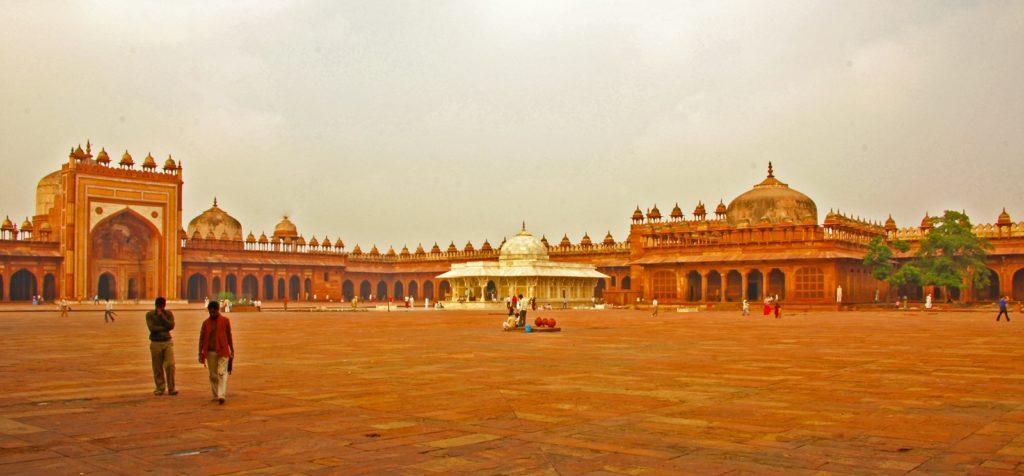Fatehpur Sikri 2