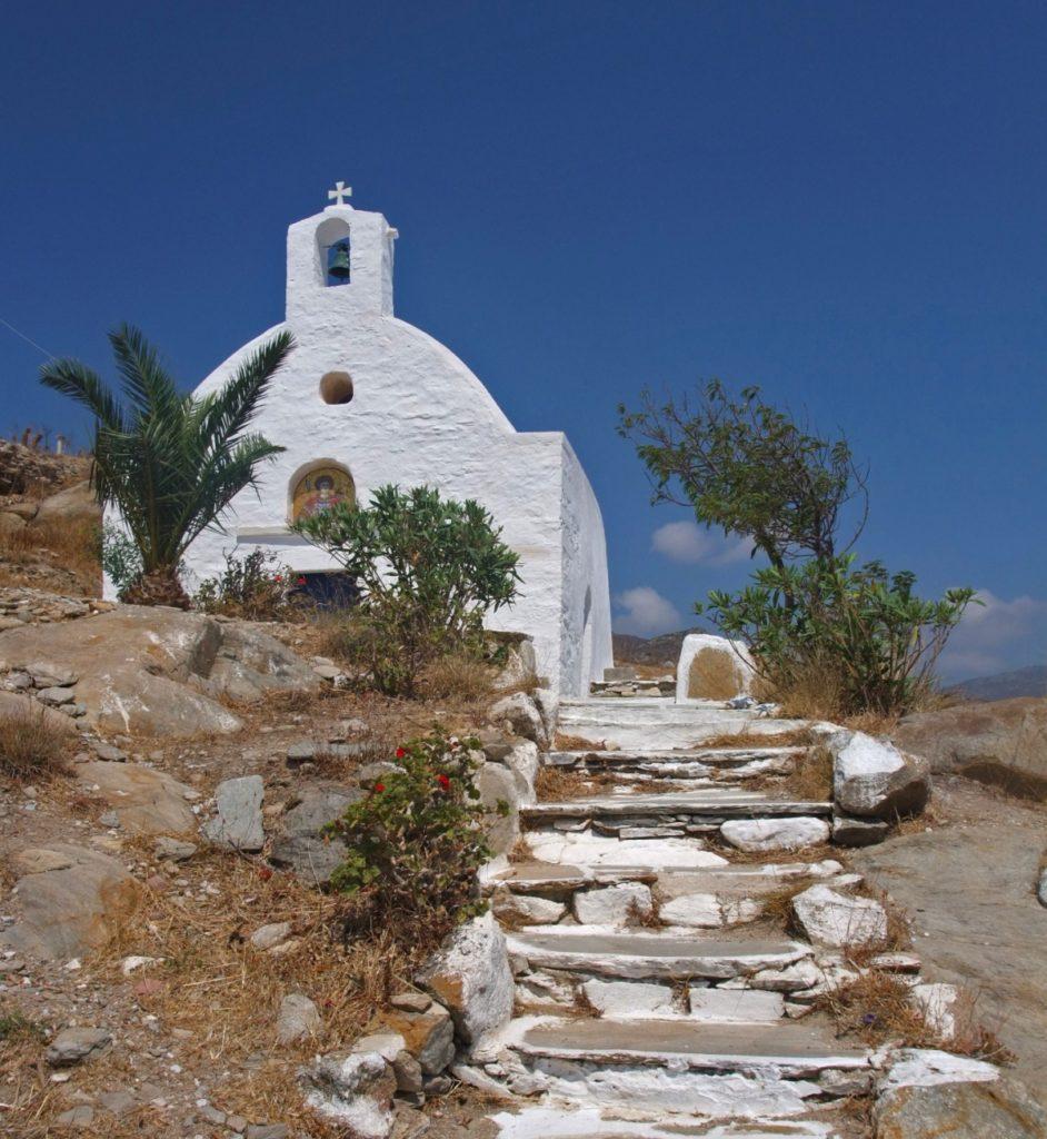 Ios - Church