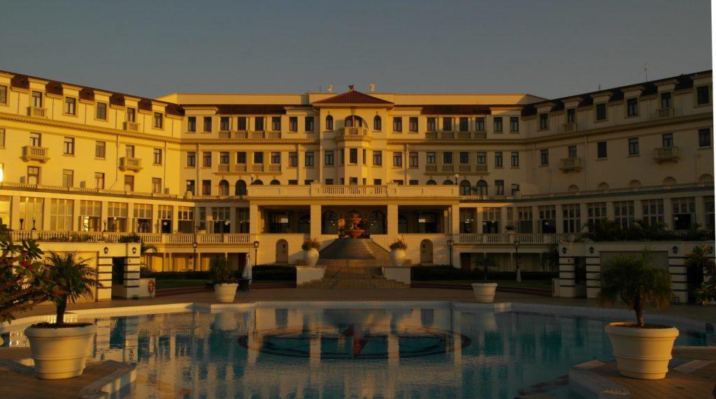 Maputo, Mozambique - Polana Serena Hotel