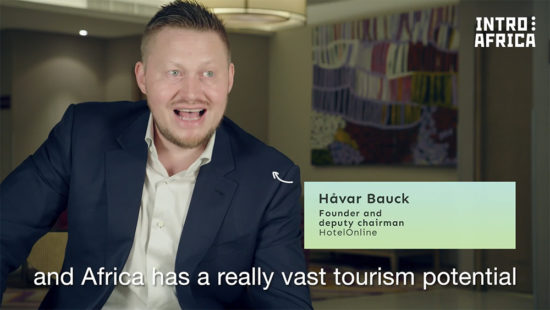 intro.africa - Transforming Africa's Hotel Industry