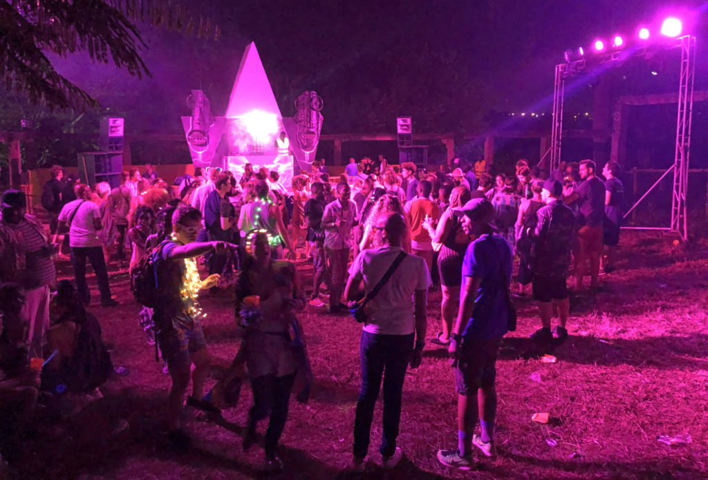 Nyege Nyege Festival 2019