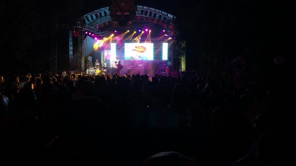 Nyege Nyege Festival 2019 - The Main Stage