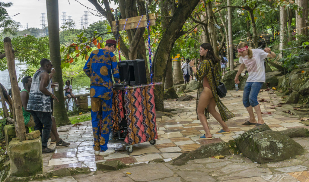 Nyege Nyege Festival 2019 - The music is always on, day and night
