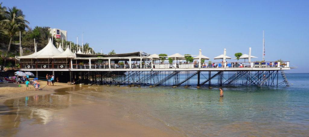 Dakar - Le Lagon Restaurant
